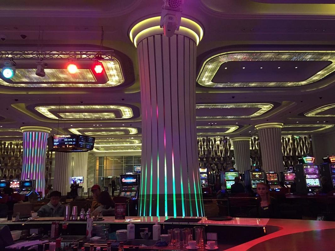 казино тигр де кристал владивосток